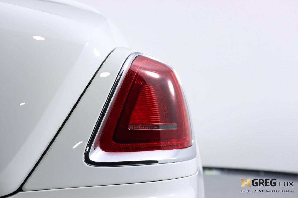 2016 Rolls Royce Wraith  #20