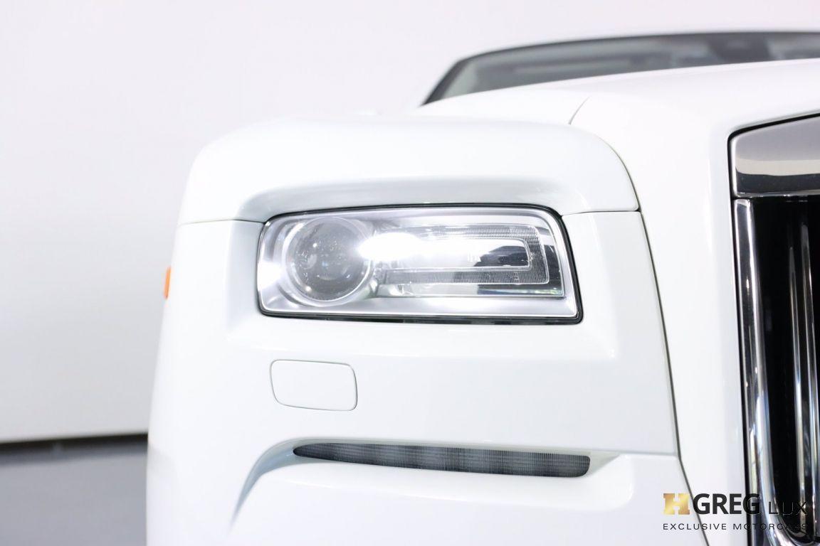 2016 Rolls Royce Wraith  #4