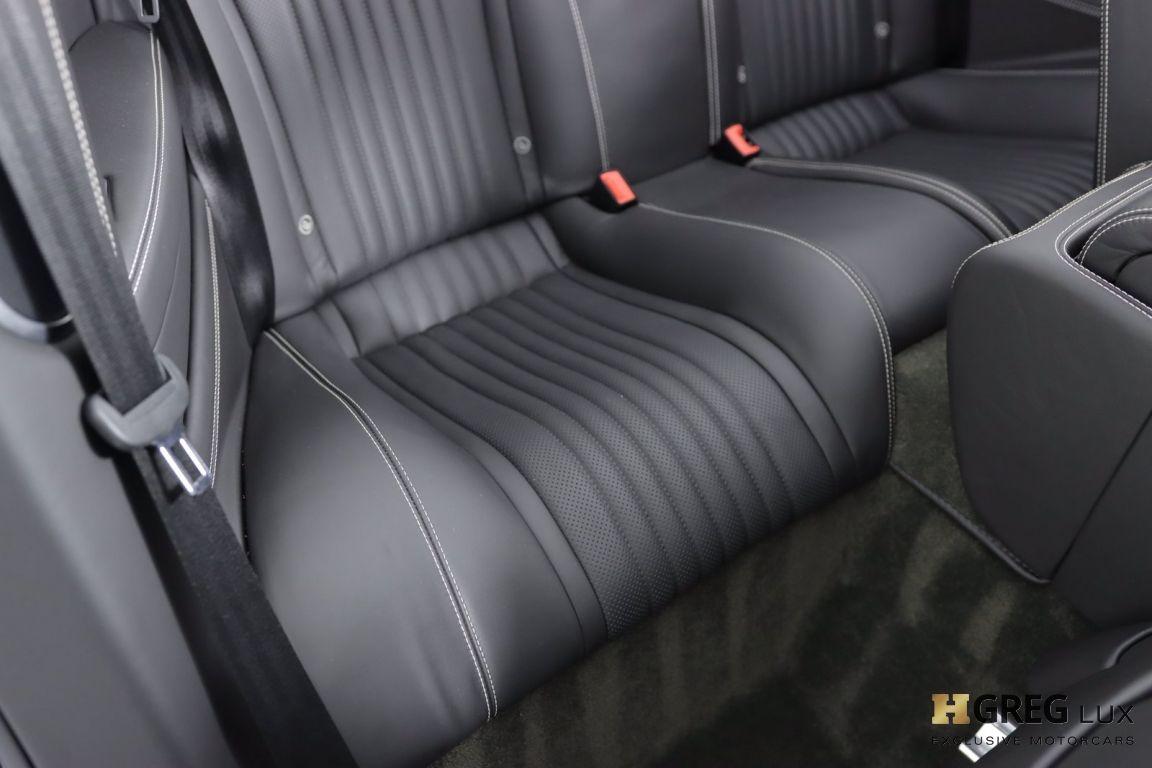 2016 Bentley Continental GT V8 S #35
