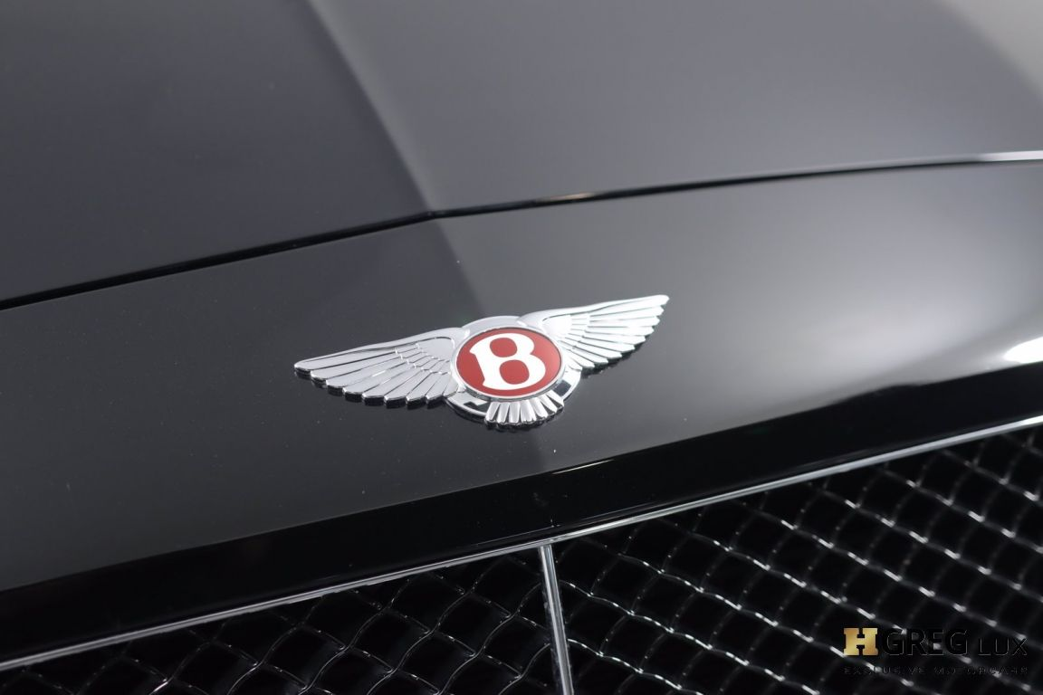 2016 Bentley Continental GT V8 S #7