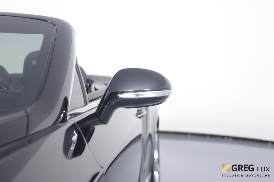 2016 Bentley Continental GT V8 S #9