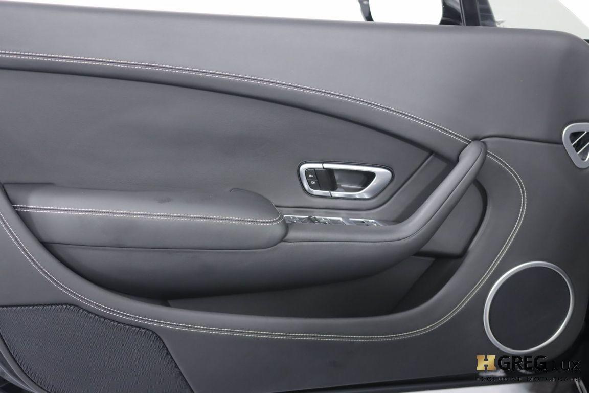 2016 Bentley Continental GT V8 S #36