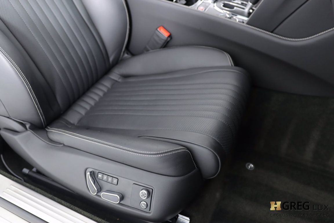 2016 Bentley Continental GT V8 S #33