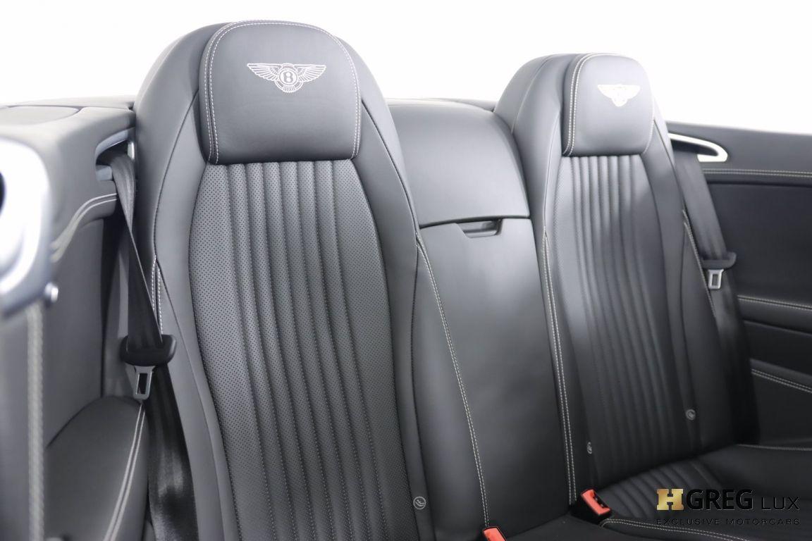 2016 Bentley Continental GT V8 S #34