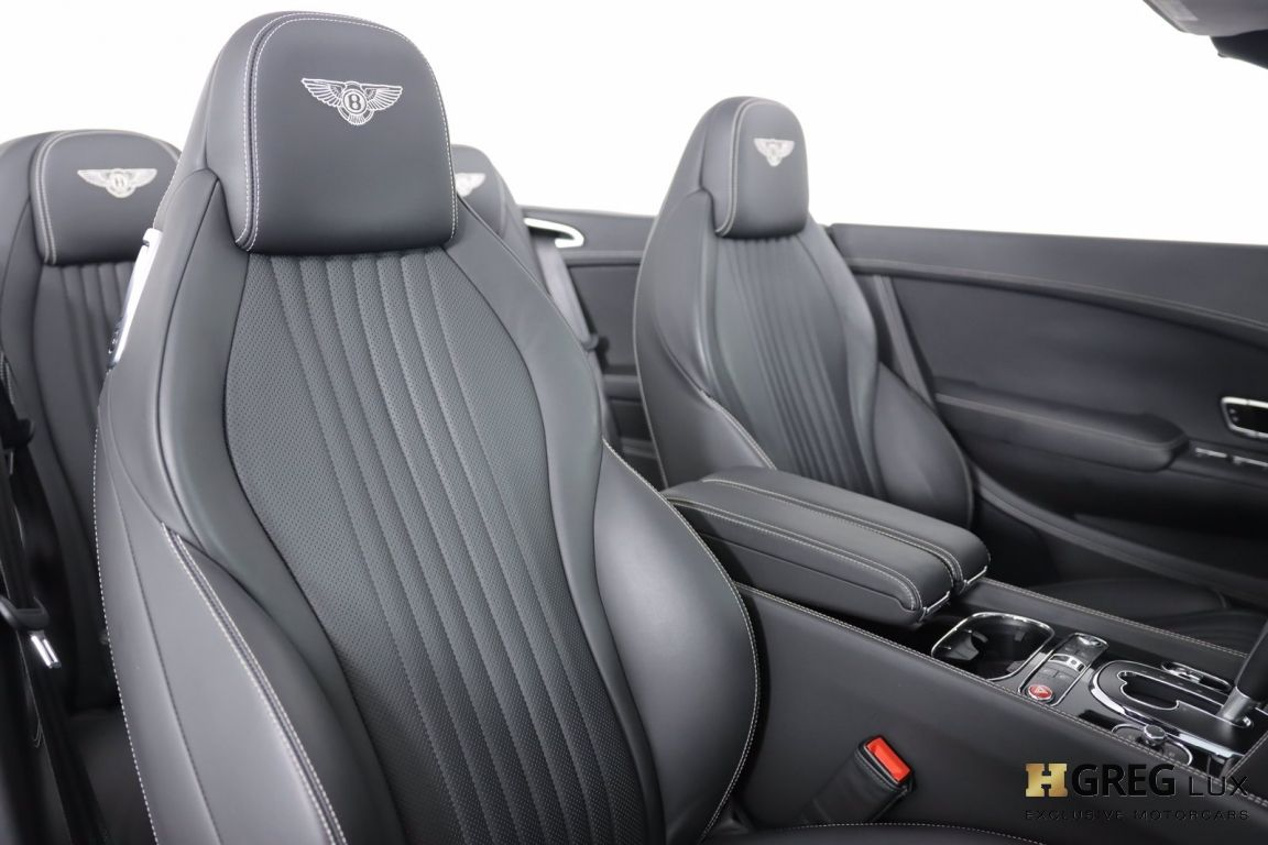2016 Bentley Continental GT V8 S #32