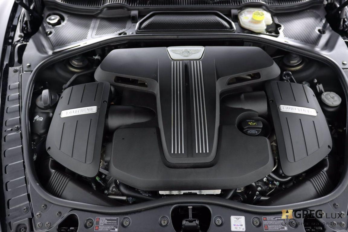 2016 Bentley Continental GT V8 S #48