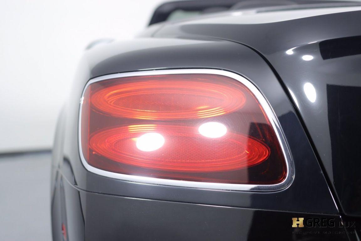 2016 Bentley Continental GT V8 S #18