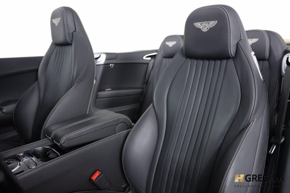 2016 Bentley Continental GT V8 S #2