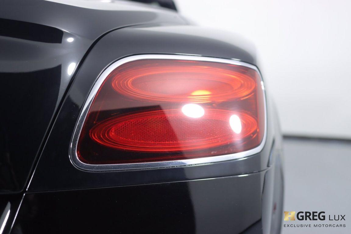 2016 Bentley Continental GT V8 S #19