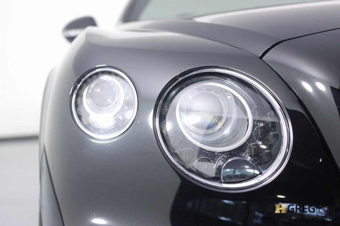 2016 Bentley Continental GT V8 S #5
