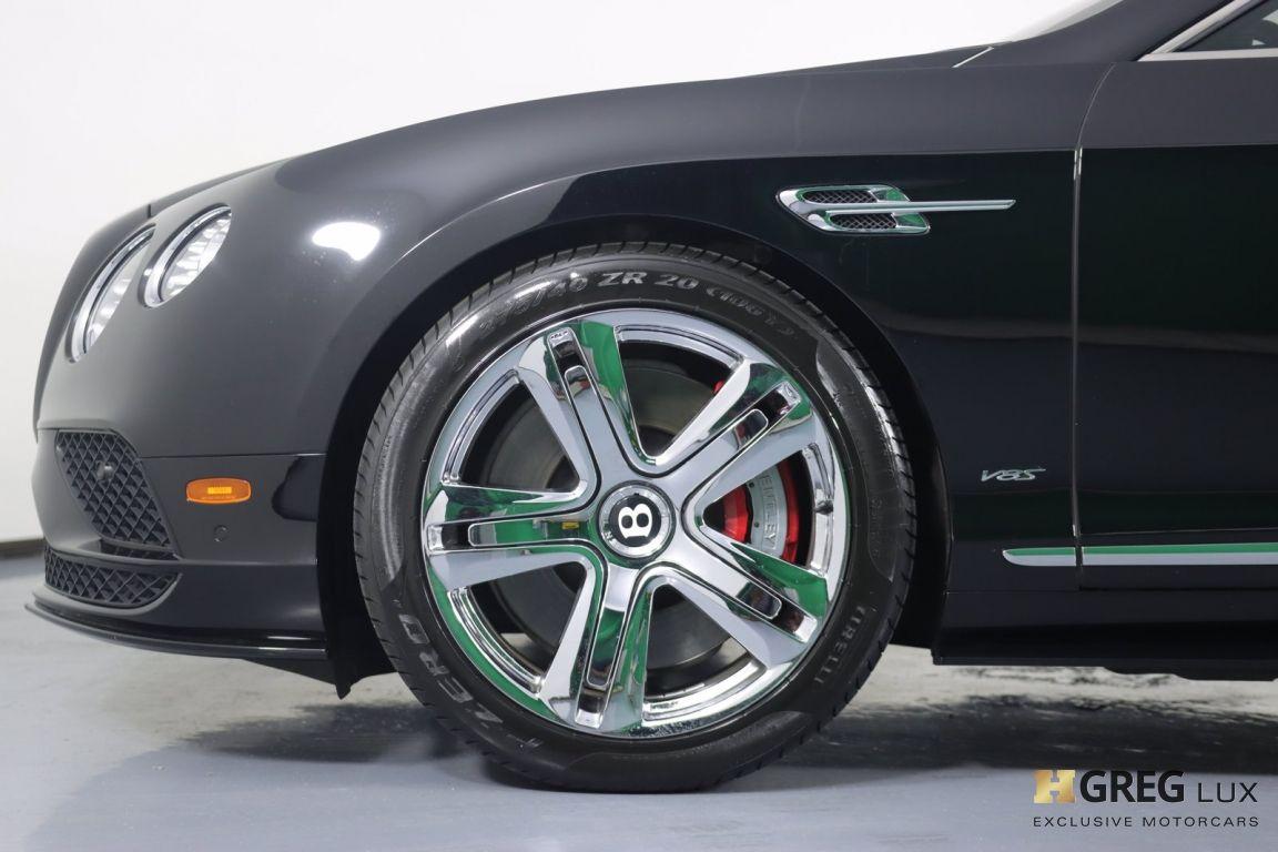 2016 Bentley Continental GT V8 S #24