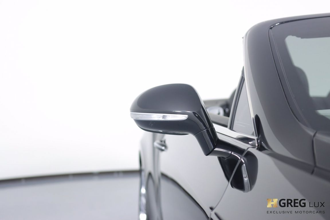 2016 Bentley Continental GT V8 S #8