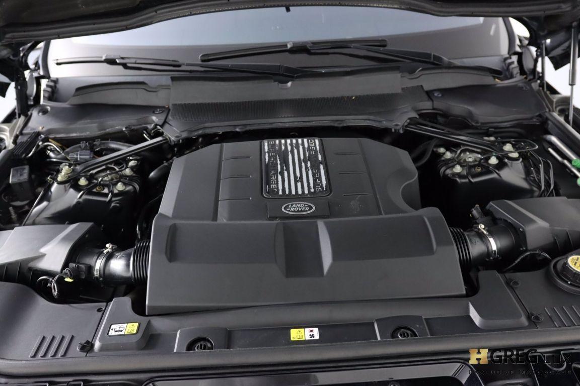 2017 Land Rover Range Rover Sport HSE #51