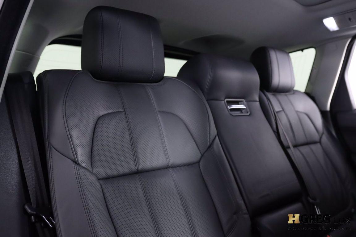 2017 Land Rover Range Rover Sport HSE #33