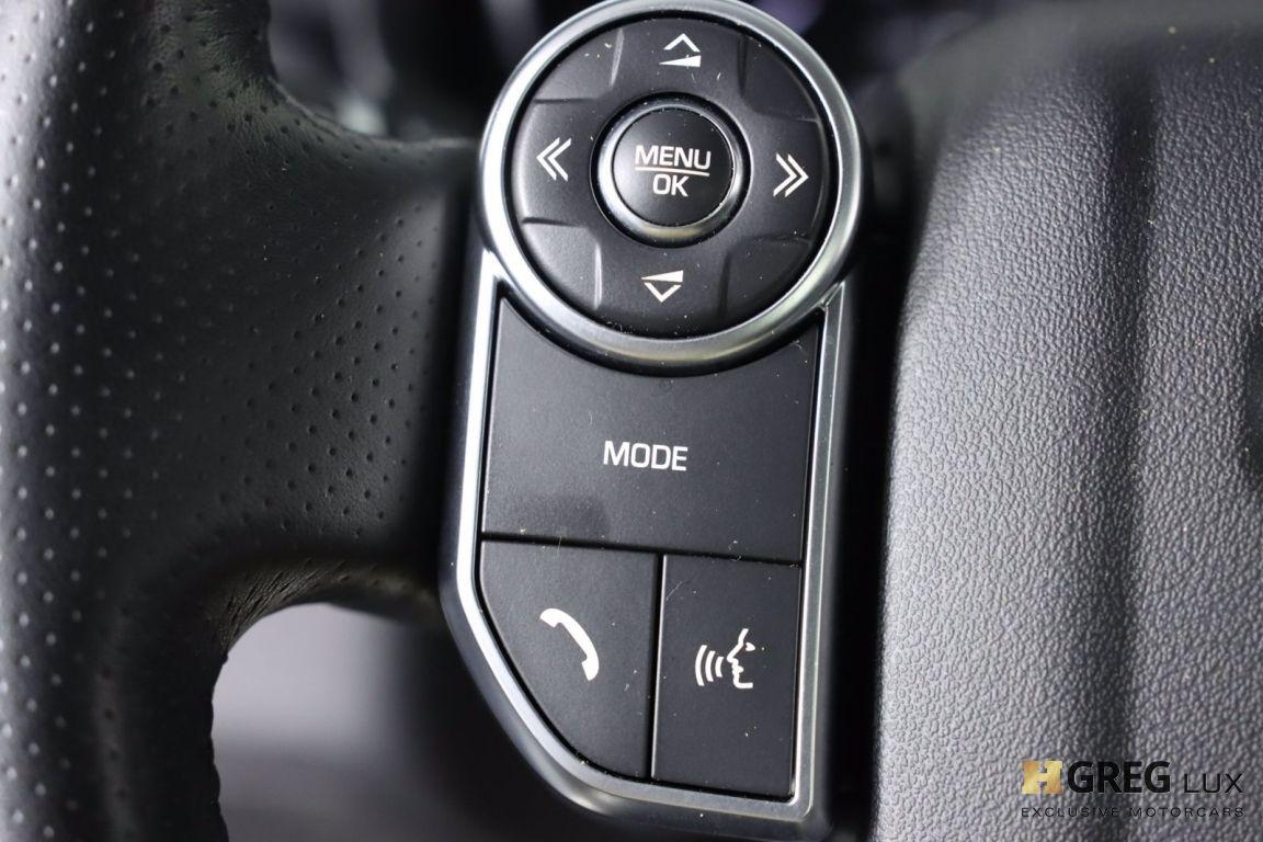2017 Land Rover Range Rover Sport HSE #43