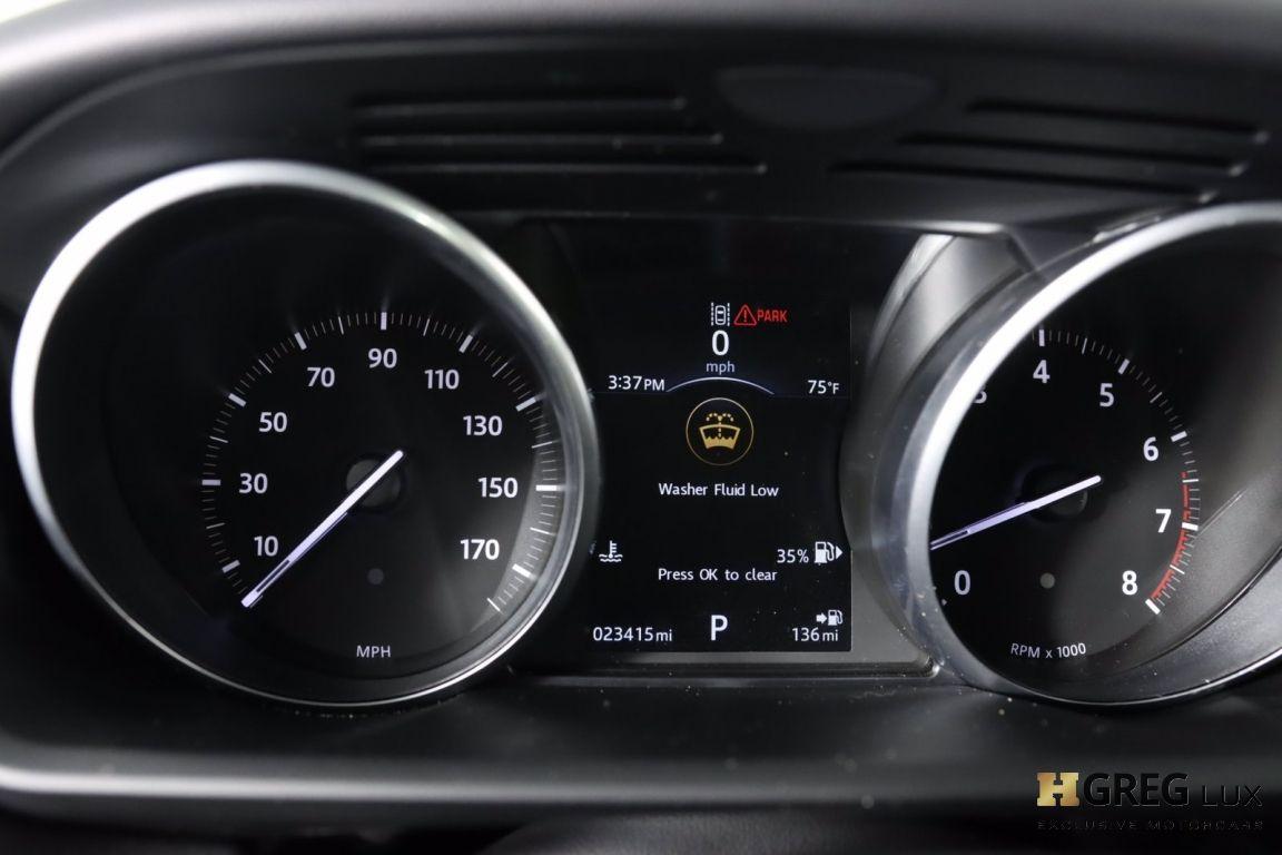 2017 Land Rover Range Rover Sport HSE #41