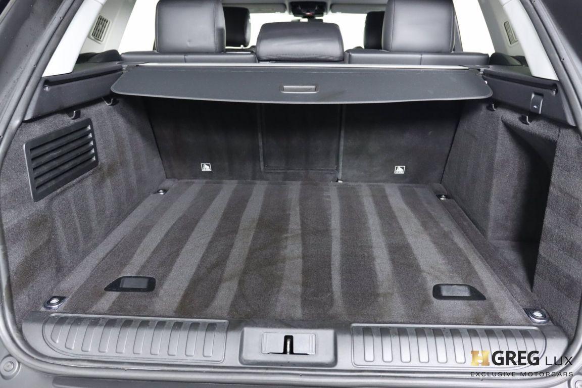 2017 Land Rover Range Rover Sport HSE #50