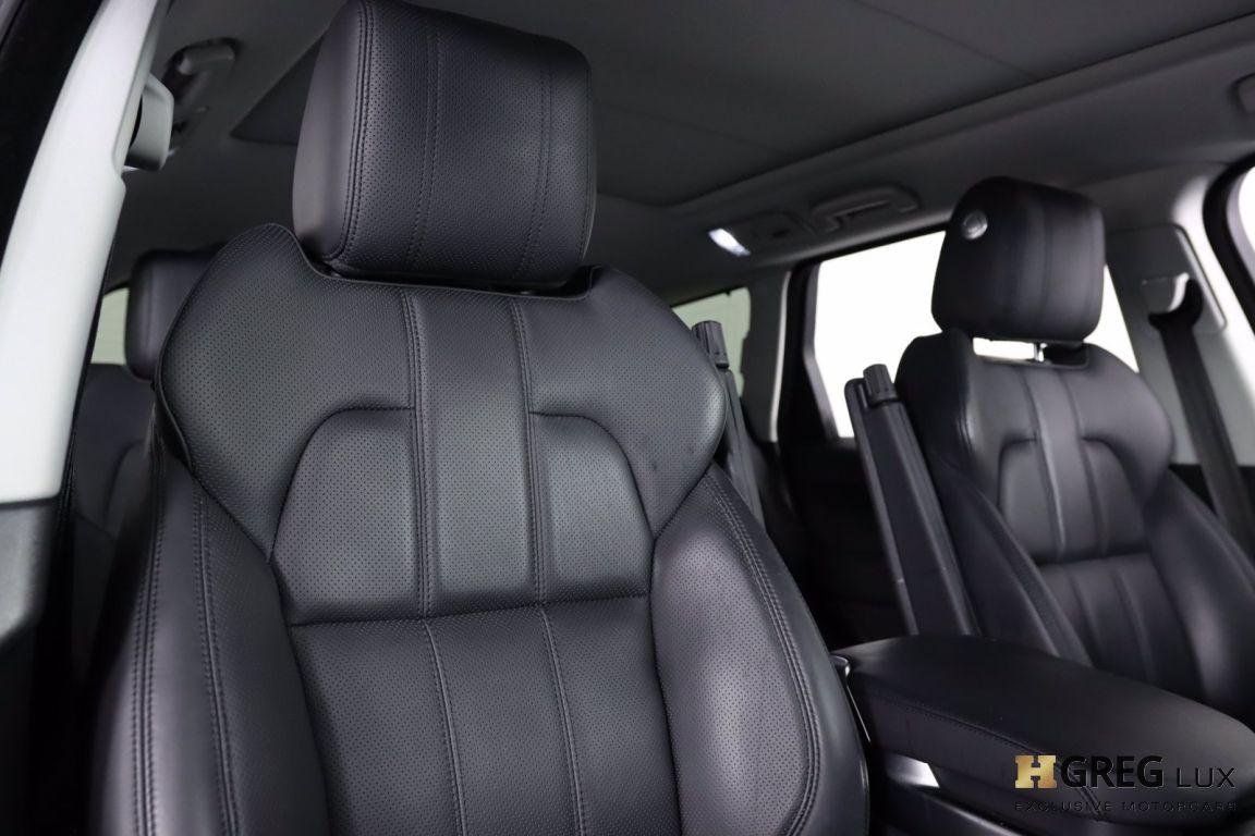 2017 Land Rover Range Rover Sport HSE #31