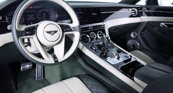 2020 Bentley Continental V8 #1