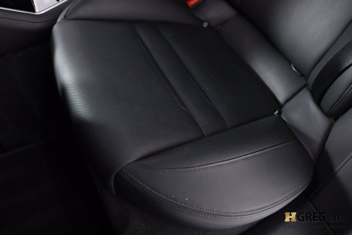 2018 Porsche Panamera 4 #33
