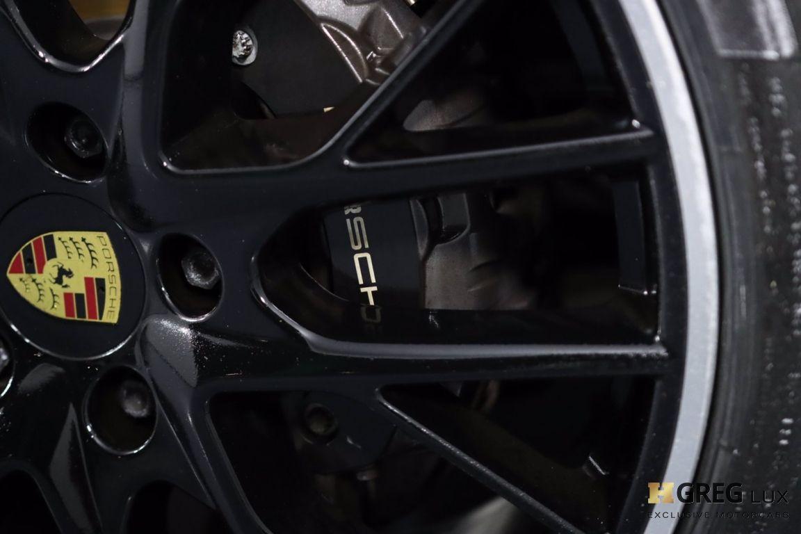 2018 Porsche Panamera 4 #13