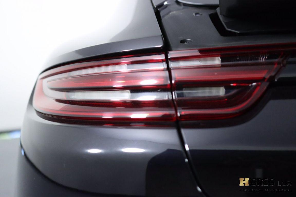 2018 Porsche Panamera 4 #19