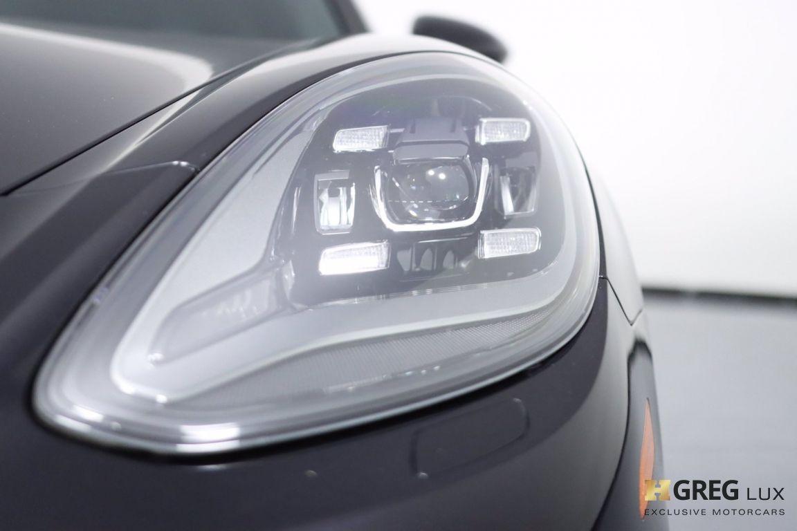 2018 Porsche Panamera 4 #5