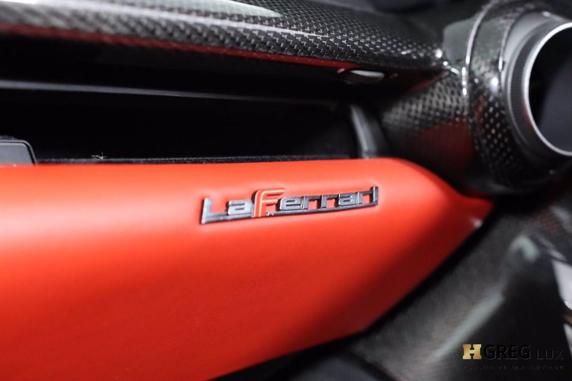 2015 Ferrari LaFerrari  #48