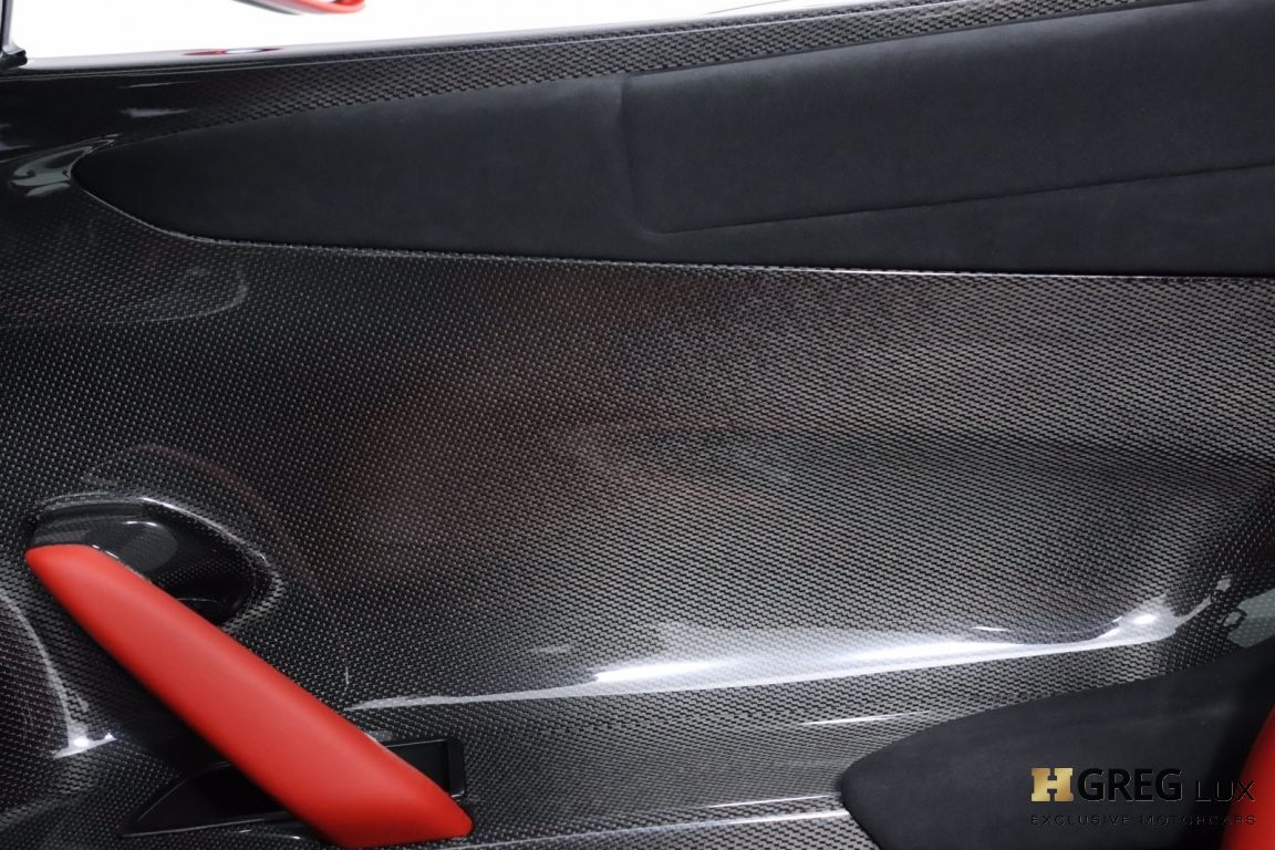 2015 Ferrari LaFerrari  #60