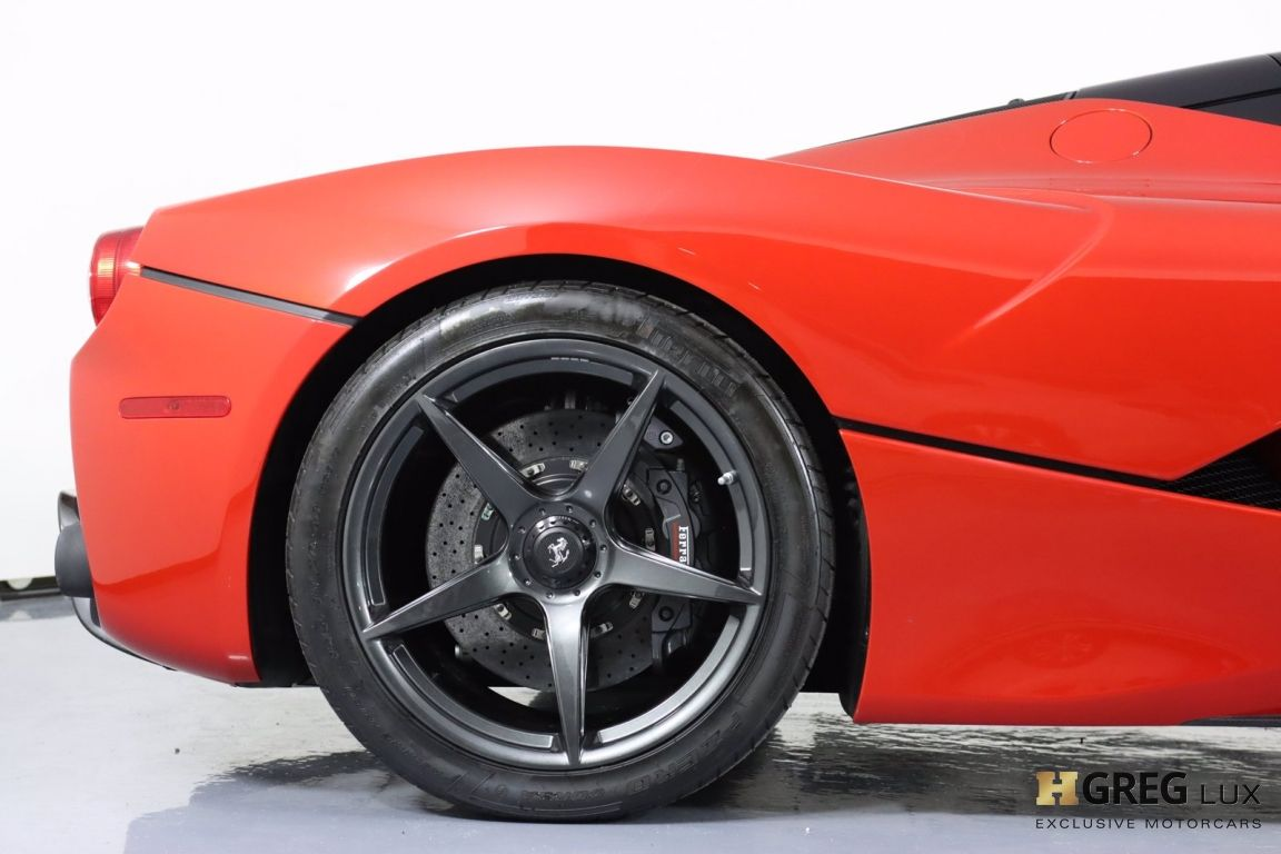 2015 Ferrari LaFerrari  #17