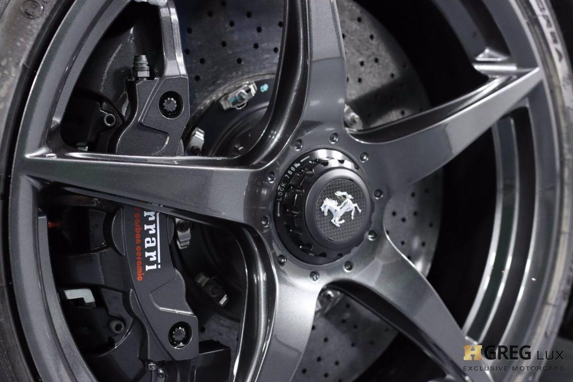 2015 Ferrari LaFerrari  #15