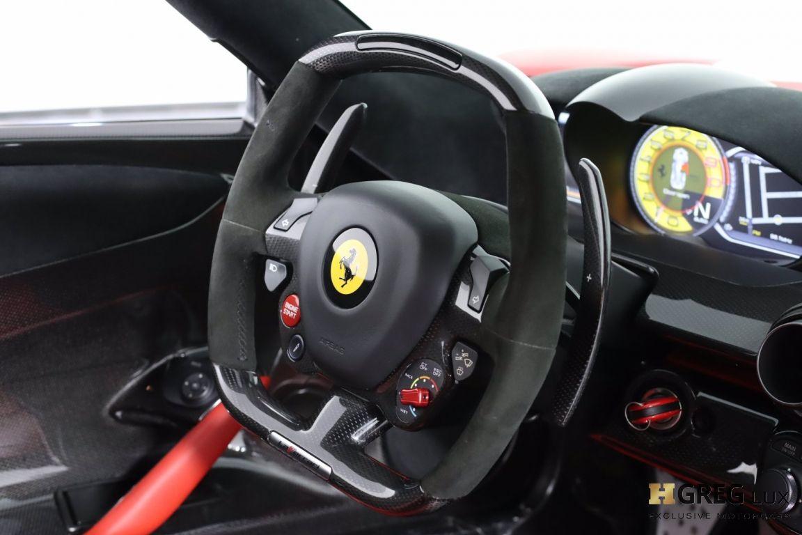 2015 Ferrari LaFerrari  #51