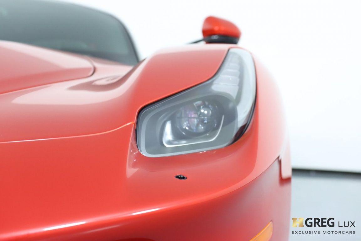 2015 Ferrari LaFerrari  #6