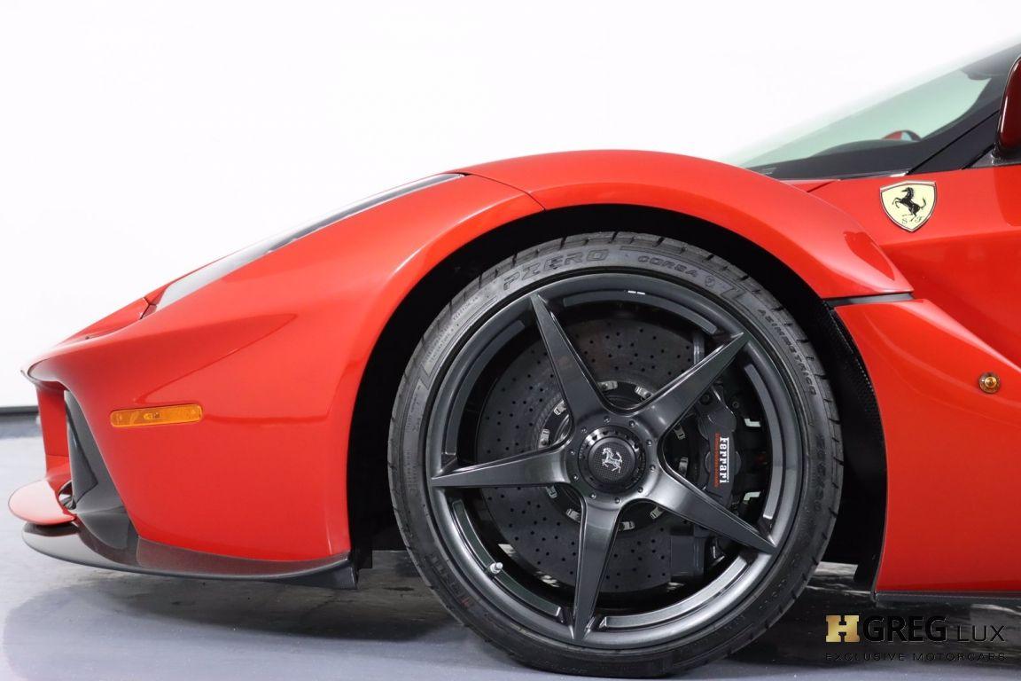 2015 Ferrari LaFerrari  #34