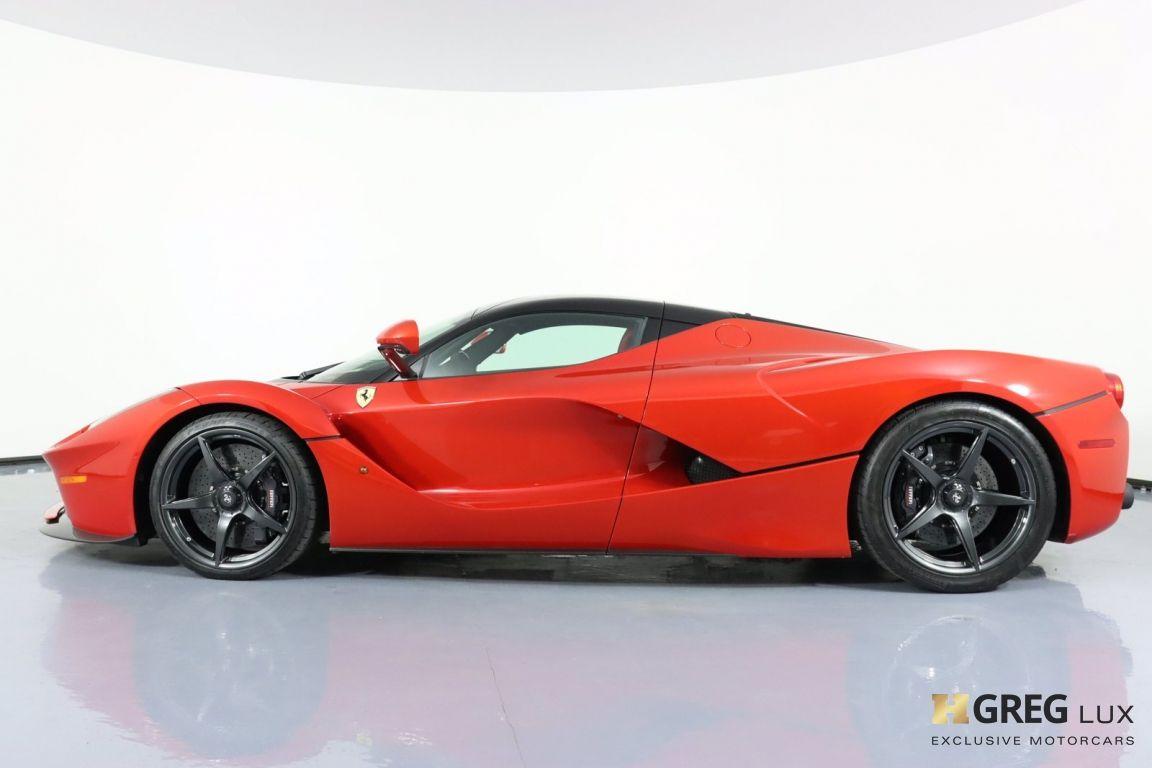 2015 Ferrari LaFerrari  #30
