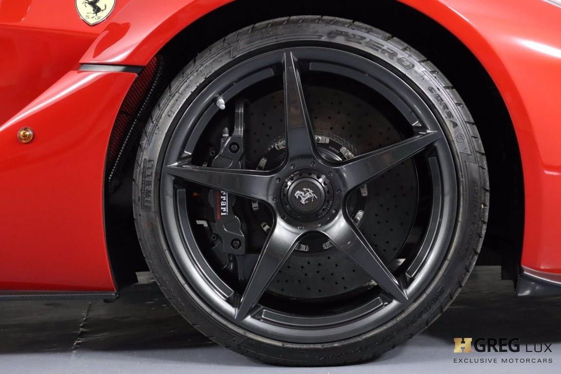 2015 Ferrari LaFerrari  #14