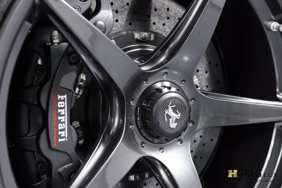 2015 Ferrari LaFerrari  #33