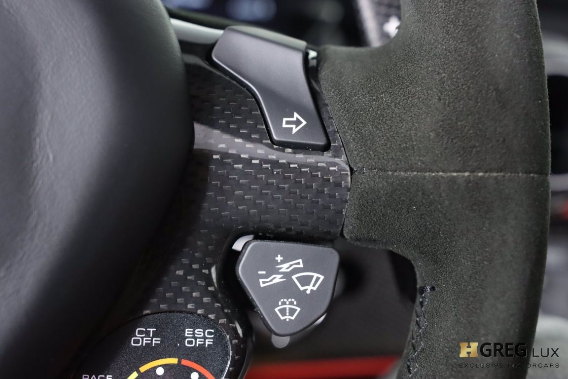 2015 Ferrari LaFerrari  #54