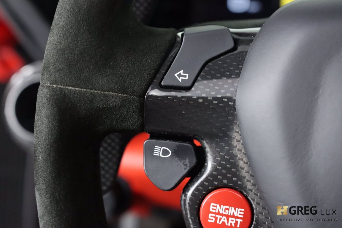 2015 Ferrari LaFerrari  #53