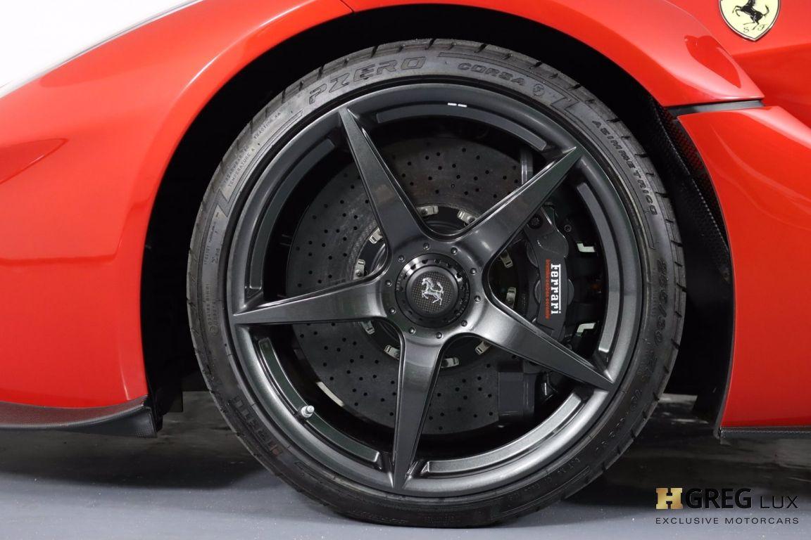 2015 Ferrari LaFerrari  #35