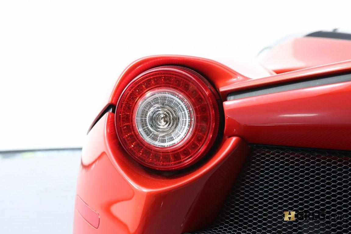 2015 Ferrari LaFerrari  #24