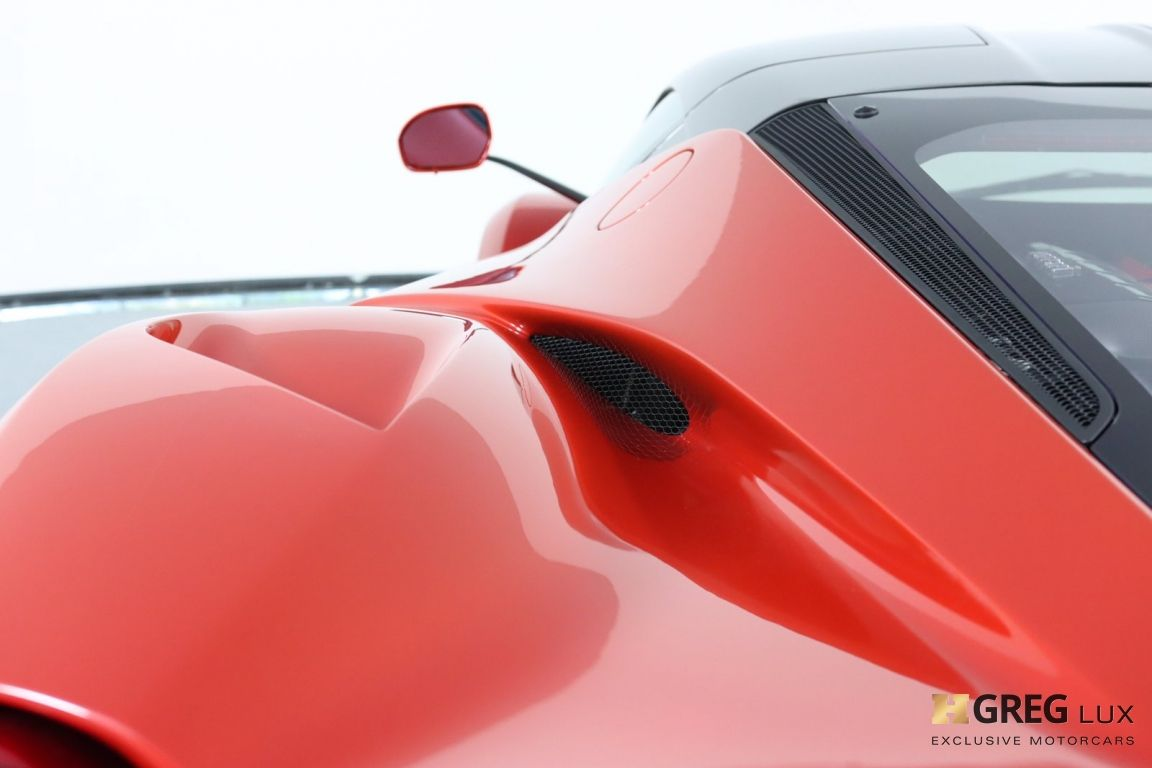 2015 Ferrari LaFerrari  #27