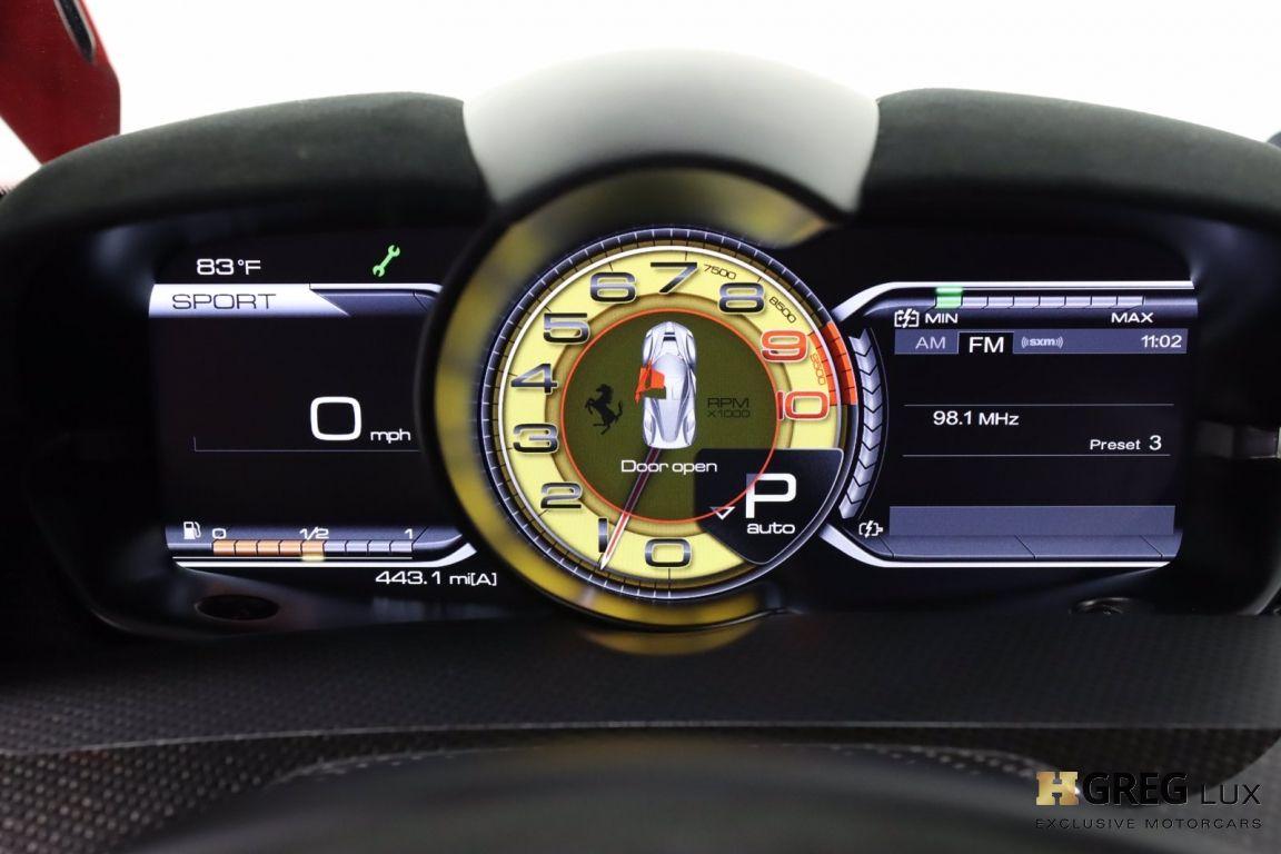 2015 Ferrari LaFerrari  #49