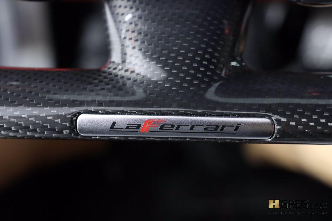 2015 Ferrari LaFerrari  #56