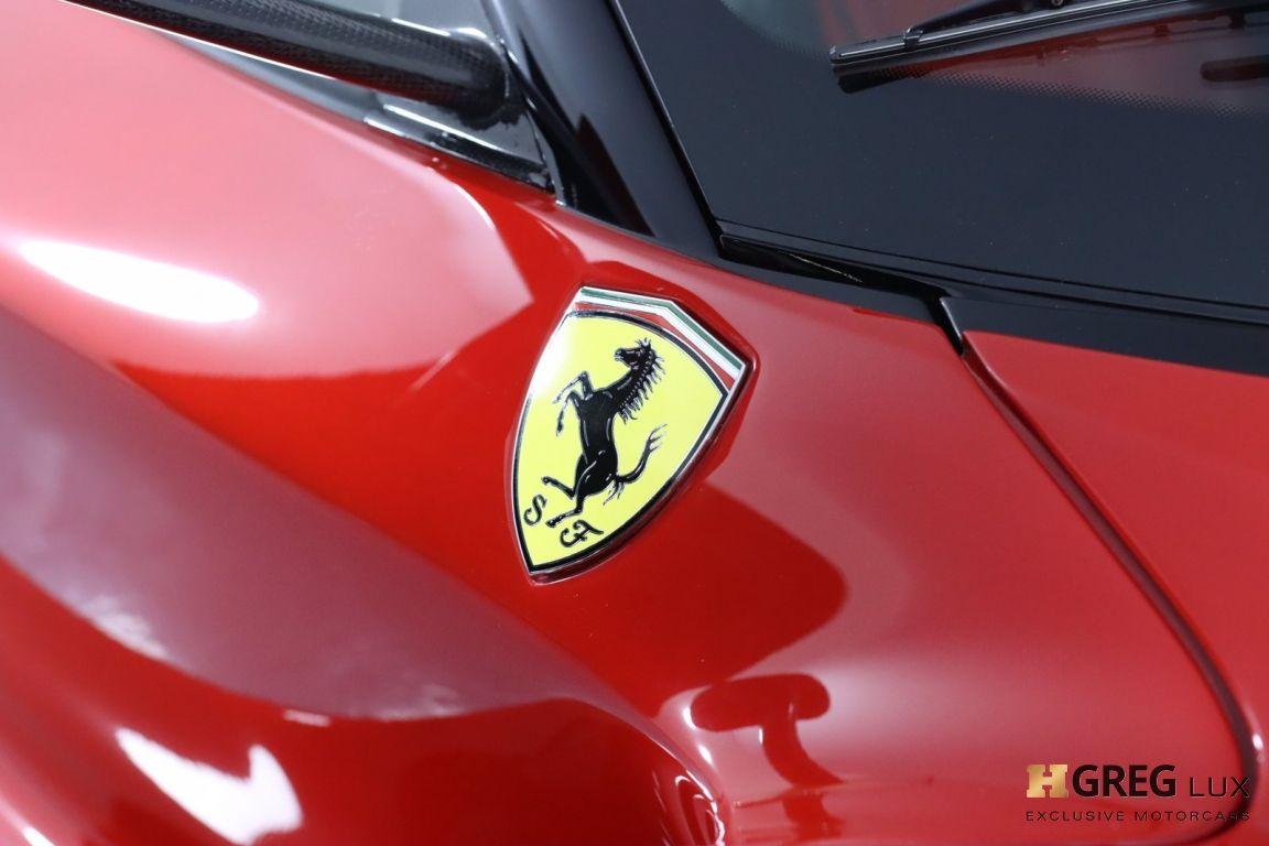 2015 Ferrari LaFerrari  #16