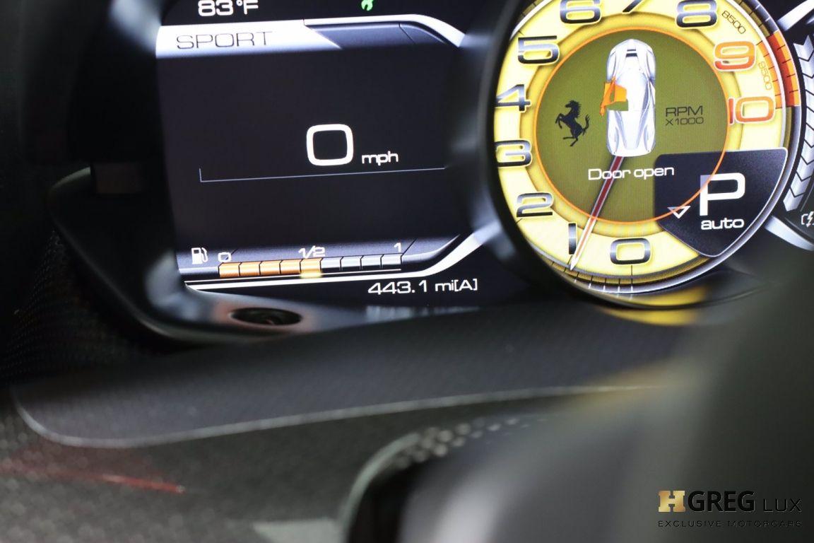 2015 Ferrari LaFerrari  #50