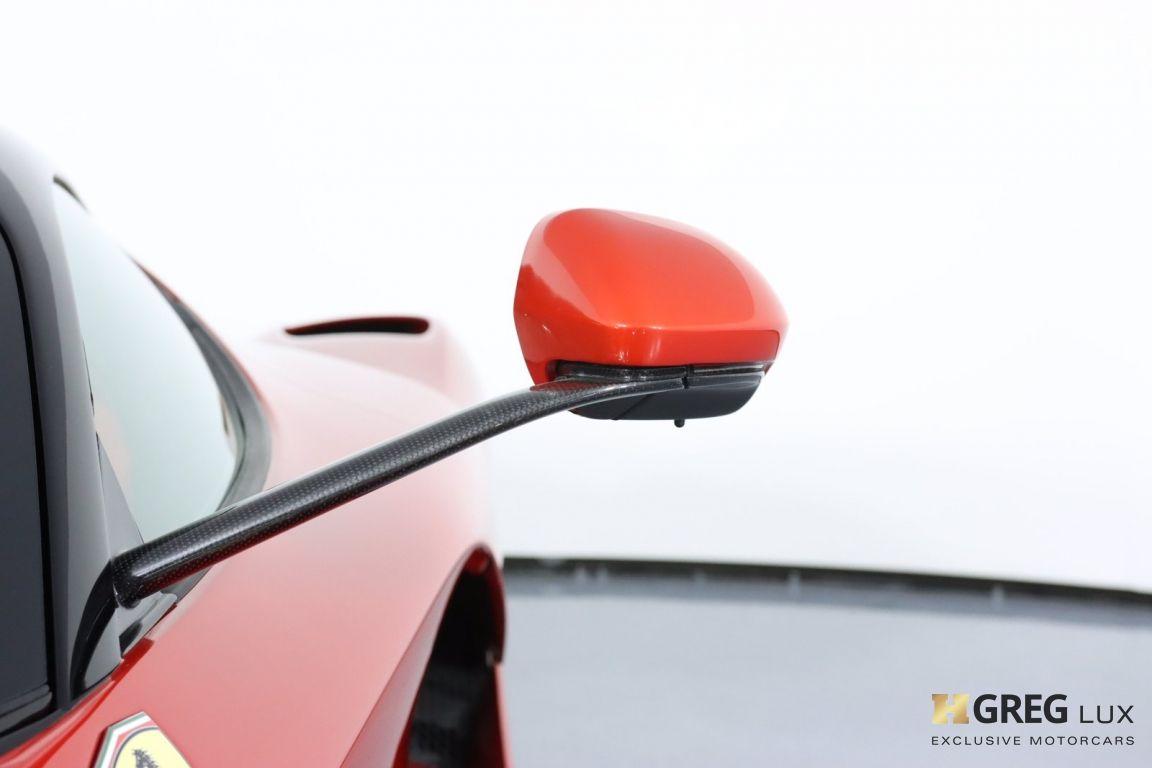 2015 Ferrari LaFerrari  #8