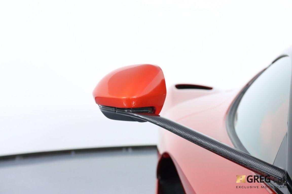 2015 Ferrari LaFerrari  #9
