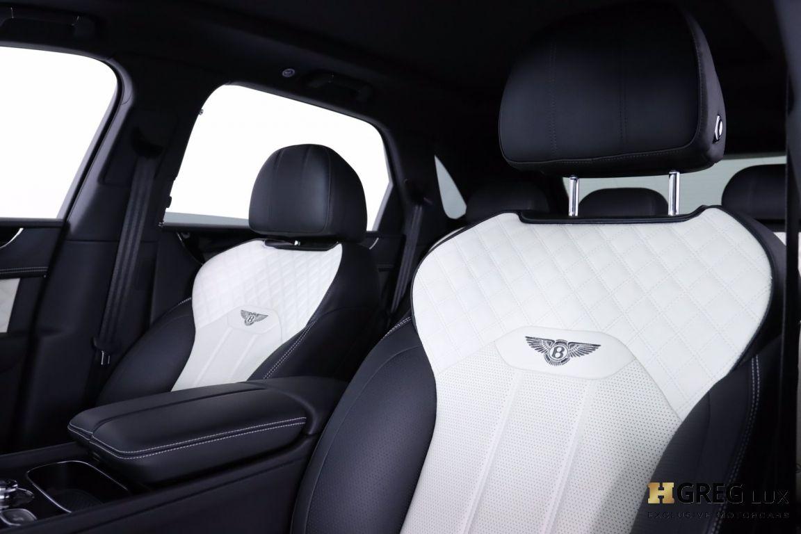 2021 Bentley Bentayga V8 #2