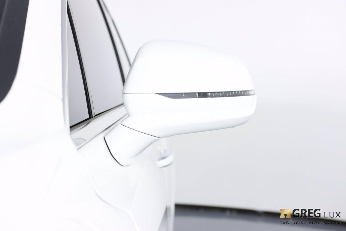 2021 Bentley Bentayga V8 #8